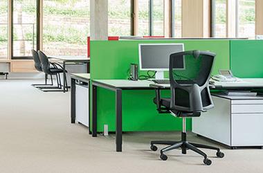 Büro & Objekt